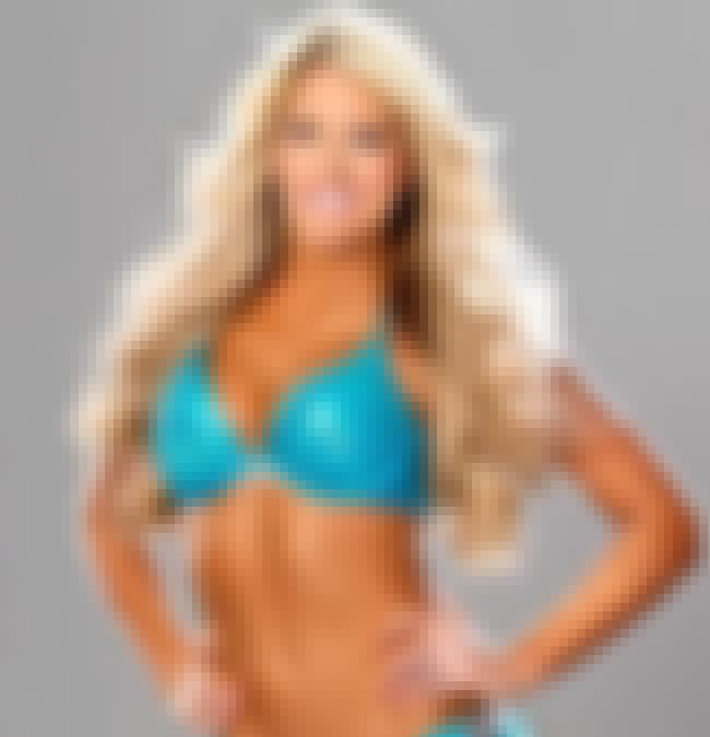 Kelly Kelly      is listed (or ranked) 1 on the list America's Hottest Female Athletes