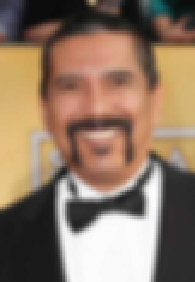 Steven Michael Quezada      is listed (or ranked) 3 on the list 28 Actors Who Went Into Politics