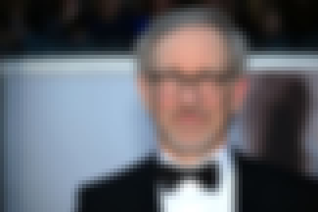 Steven Spielberg      is listed (or ranked) 8 on the list The Most Influential Contemporary Americans