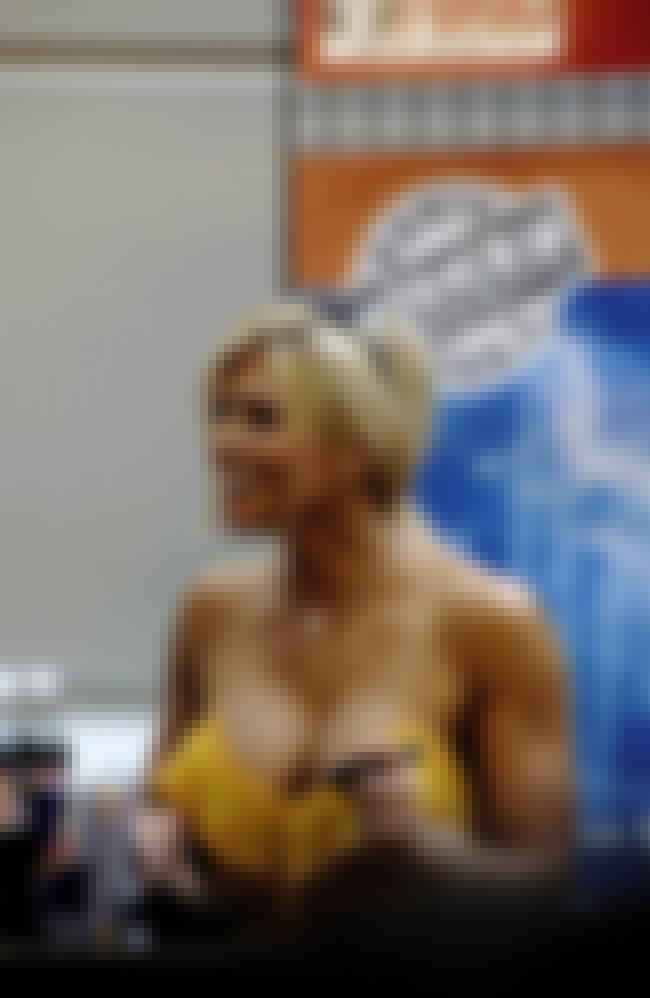 Torrie Wilson      is listed (or ranked) 6 on the list America's Hottest Female Athletes