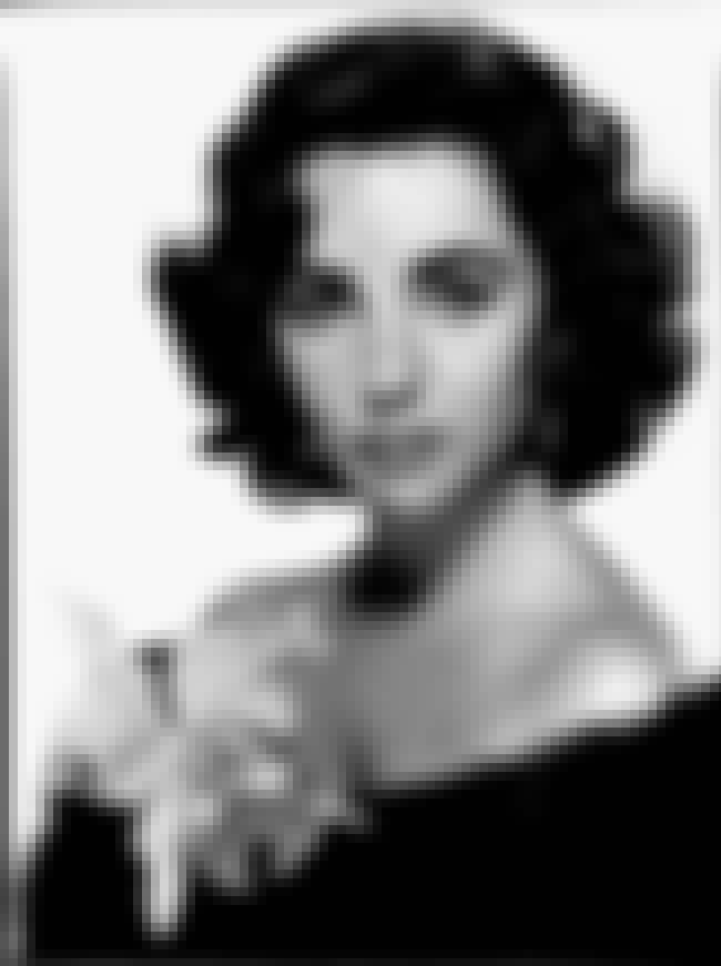 Elizabeth Taylor      is listed (or ranked) 4 on the list The Most Beautiful Actresses Ever