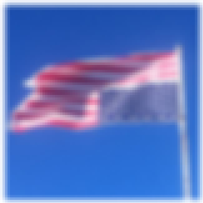 Hang It Upside-Down      is listed (or ranked) 2 on the list Things You Aren't Supposed to Do with the American Flag
