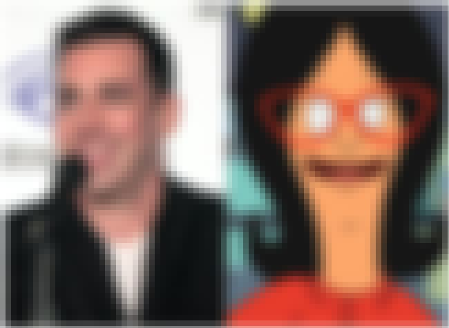 Linda Was a YouTube Star Befor...      is listed (or ranked) 5 on the list 25 Fun Facts About the Voices of Bob's Burgers
