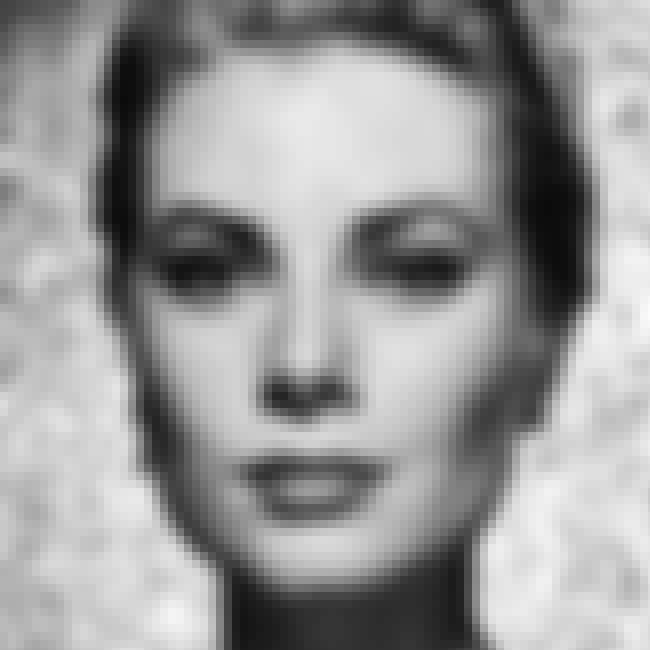 Grace Kelly      is listed (or ranked) 2 on the list The Most Beautiful Actresses Ever