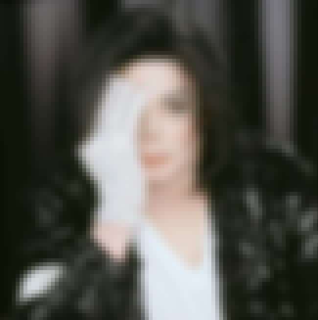 Michael Jackson      is listed (or ranked) 1 on the list 29 Famous People (Allegedly) Killed by the Illuminati