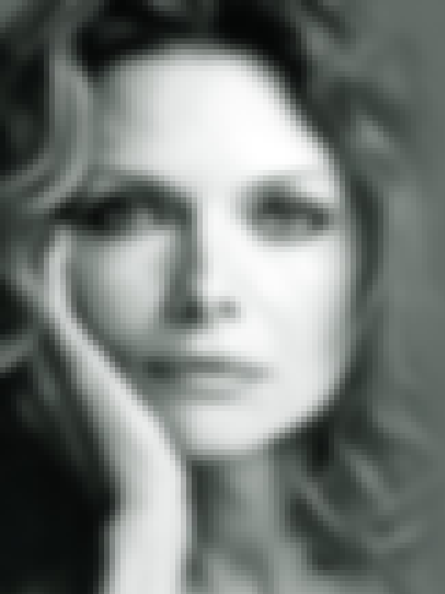 Michelle Pfeiffer      is listed (or ranked) 5 on the list The Most Beautiful Actresses Ever