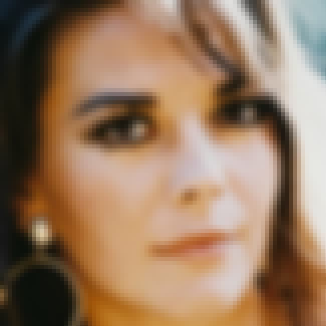 Natalie Wood      is listed (or ranked) 7 on the list The Most Beautiful Actresses Ever