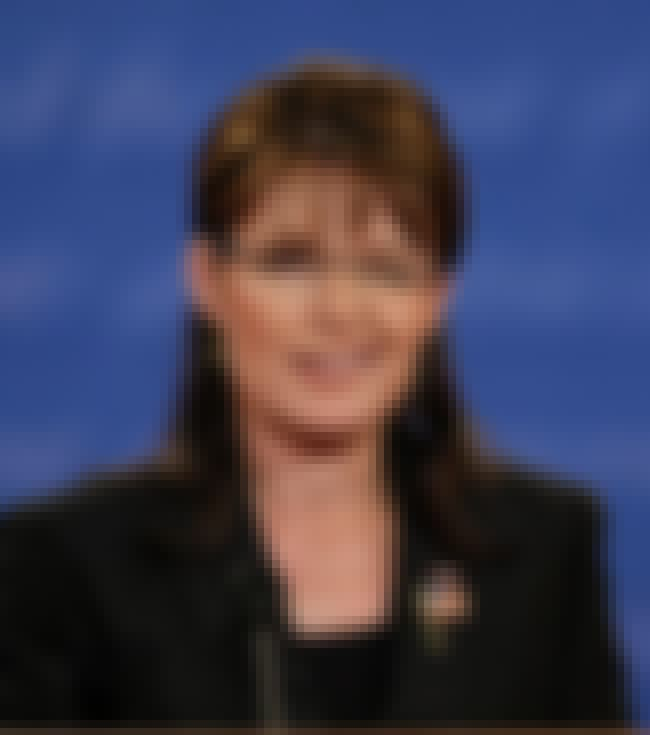Sarah Palin      is listed (or ranked) 5 on the list The Most WTF Things Politicians Said in 2014